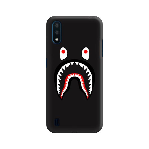 Bape Tiburón Negro