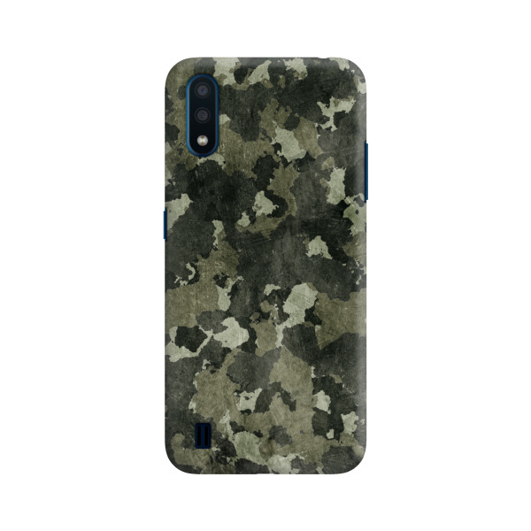Destroyed Camo