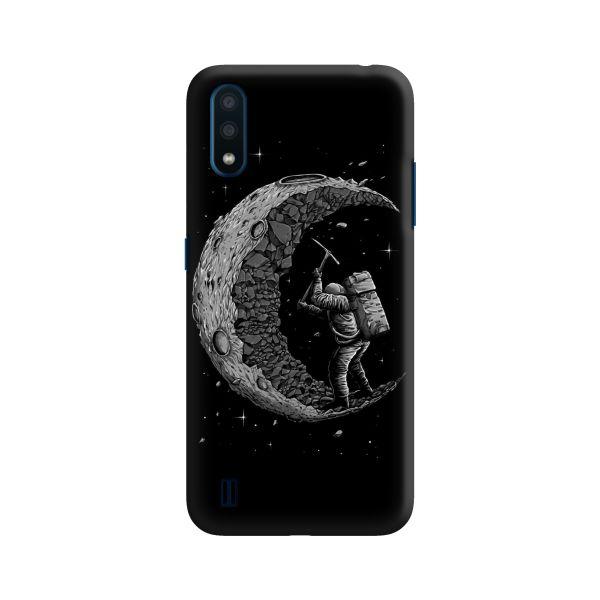 Minero Lunar