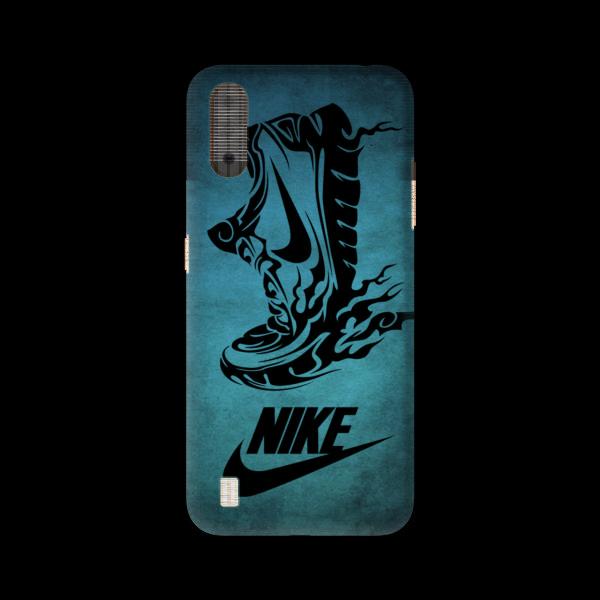 Nike On Fire
