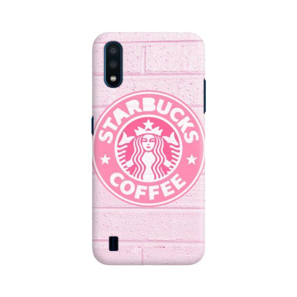 Starbucks Coffee Rosa
