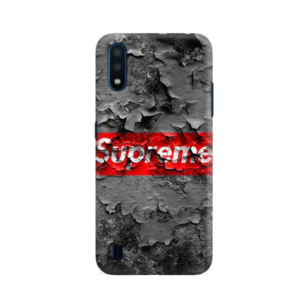 Supreme Destroyed