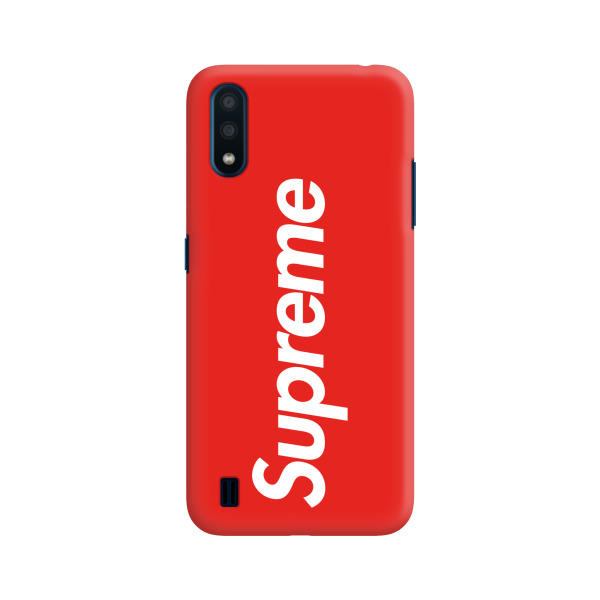 Supreme Rojo
